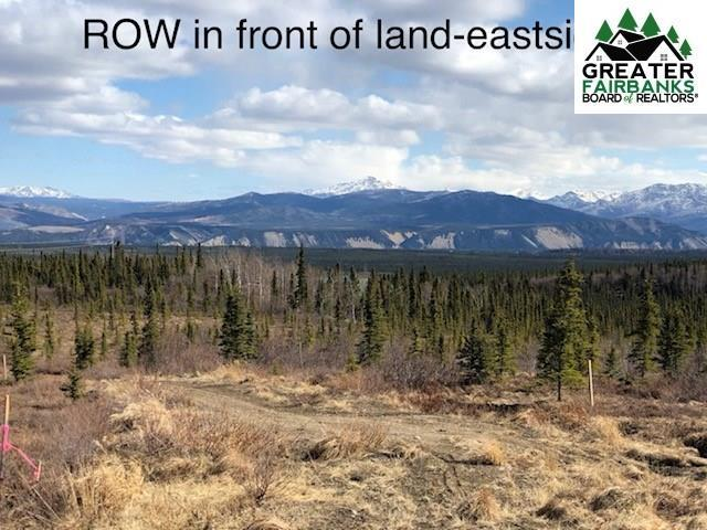 NHN Antares Street, Healy, AK 99743 (MLS #140622) :: Madden Real Estate