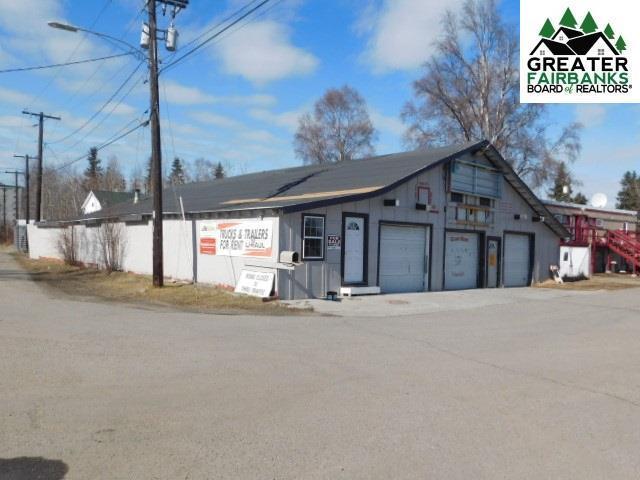 102 Eighth Avenue, Fairbanks, AK 99701 (MLS #140724) :: Madden Real Estate