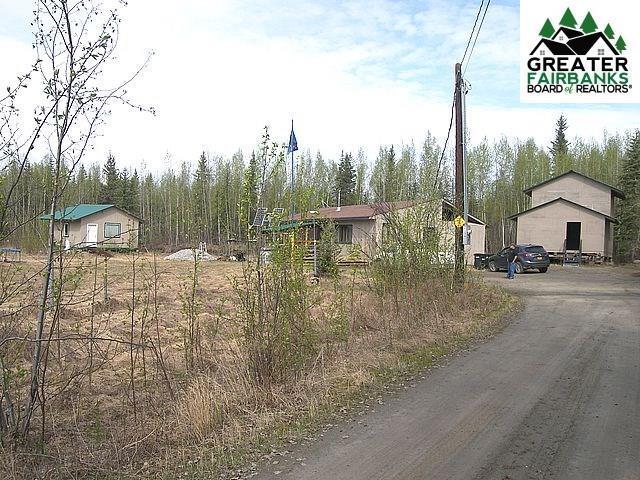 1638 Marburger Dr, Fairbanks, AK 99712 (MLS #140726) :: Madden Real Estate