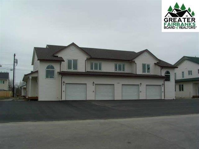 1513 27TH AVENUE, Fairbanks, AK 99709 (MLS #140772) :: Madden Real Estate