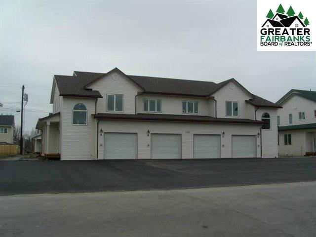 1513 27TH AVENUE, Fairbanks, AK 99709 (MLS #140774) :: Madden Real Estate