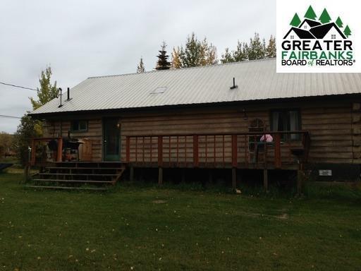 960 Union Drive, Fairbanks, AK 99709 (MLS #140831) :: RE/MAX Associates of Fairbanks