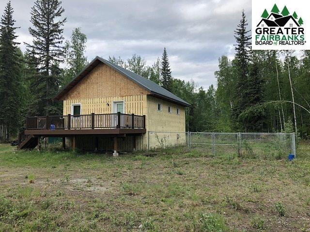2035 Ermine Drive, North Pole, AK 99705 (MLS #140848) :: Madden Real Estate