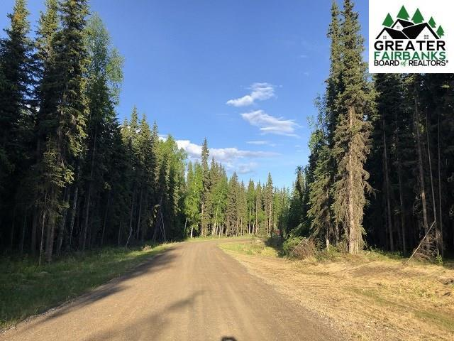 NHN Northland Drive, North Pole, AK 99705 (MLS #140852) :: Madden Real Estate