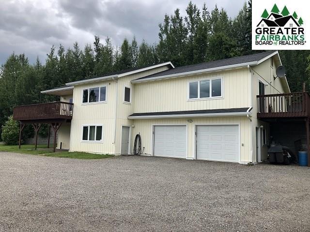1510 Joliet Drive, Fairbanks, AK 99709 (MLS #141193) :: Powered By Lymburner Realty