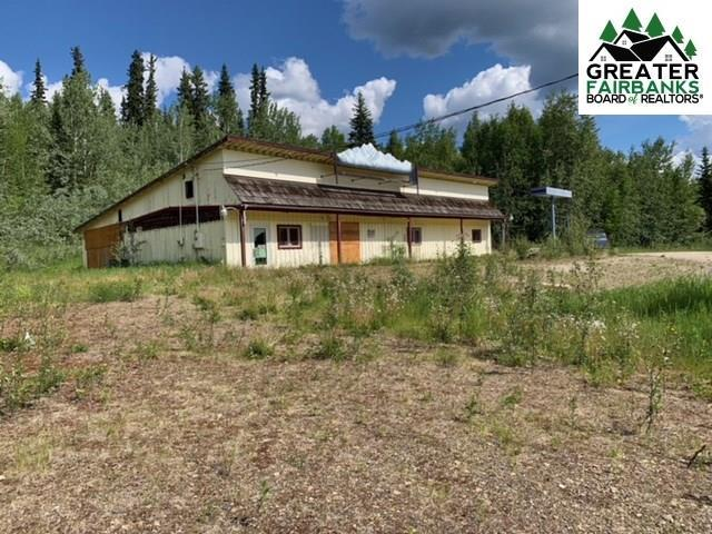 3342 Chena Hot Springs Road, Fairbanks, AK 99712 (MLS #141283) :: Madden Real Estate