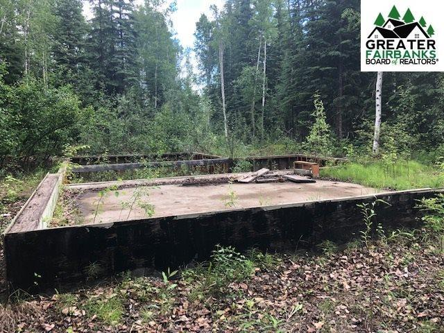 nhn Old Richardson Highway, North Pole, AK 99705 (MLS #141379) :: Powered By Lymburner Realty