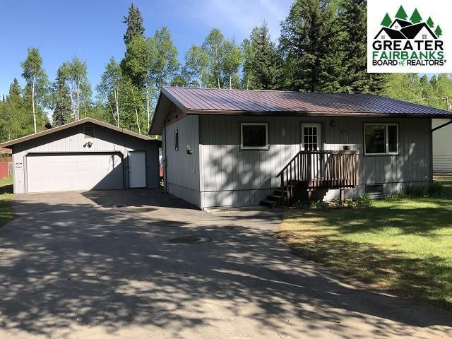 2428 Statehood Street, North Pole, AK 99705 (MLS #141396) :: Madden Real Estate