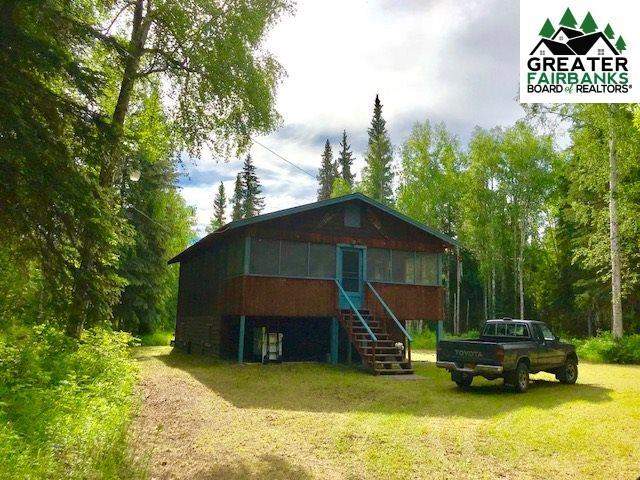 6245 Steese Highway, Fairbanks, AK 99712 (MLS #141445) :: Madden Real Estate