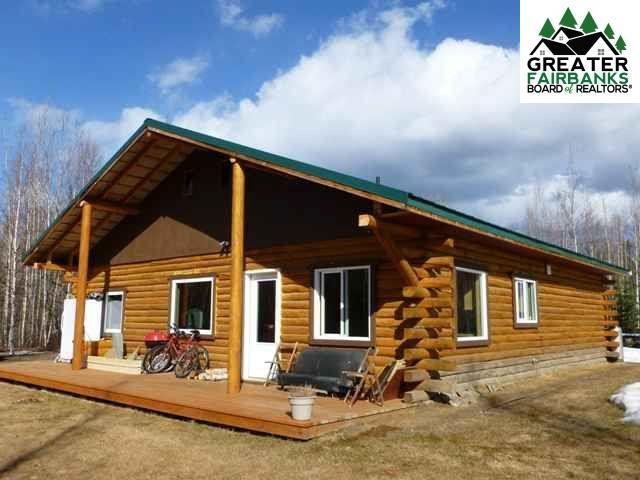7395 Anders Avenue, Fairbanks, AK 99712 (MLS #141553) :: Powered By Lymburner Realty