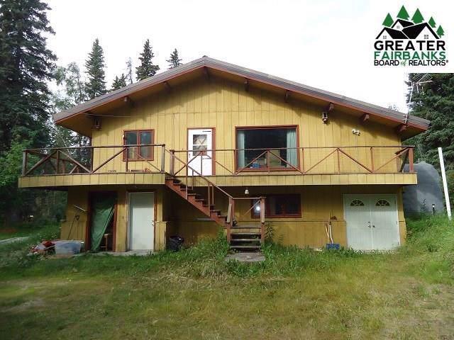 533/528 Ester Loop, Fairbanks, AK 99709 (MLS #141918) :: Madden Real Estate