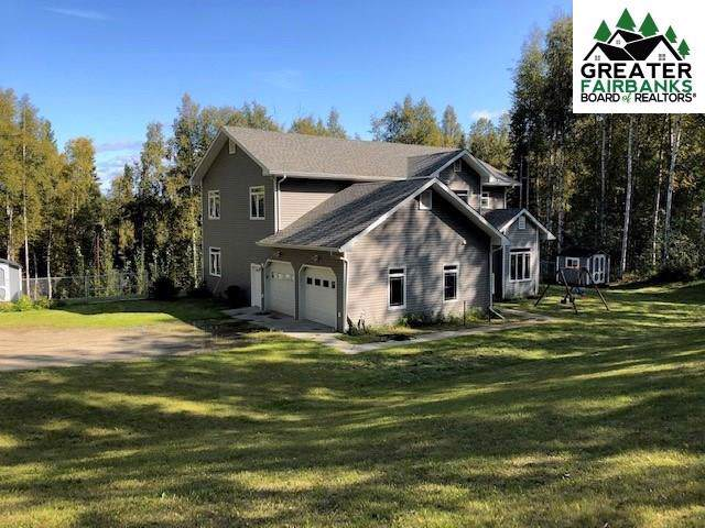 1314 Steele Creek Road, Fairbanks, AK 99712 (MLS #141931) :: Madden Real Estate