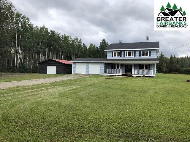 3815 Sonoma Avenue, North Pole, AK 99705 (MLS #141948) :: Powered By Lymburner Realty