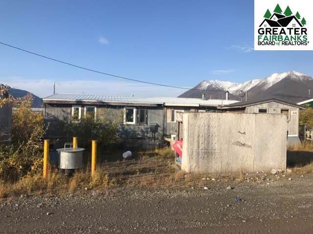 510 Soak Pak Road, Anaktuvak  Pass, AK 99721 (MLS #141969) :: Madden Real Estate
