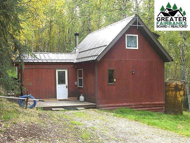 1451 Gilmore Trail, Fairbanks, AK 99712 (MLS #142020) :: Madden Real Estate