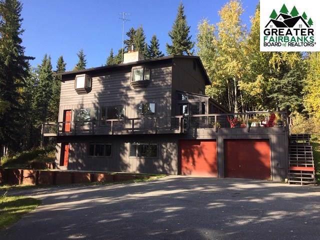 1708 Marmot Hill, Fairbanks, AK 99709 (MLS #142035) :: Madden Real Estate
