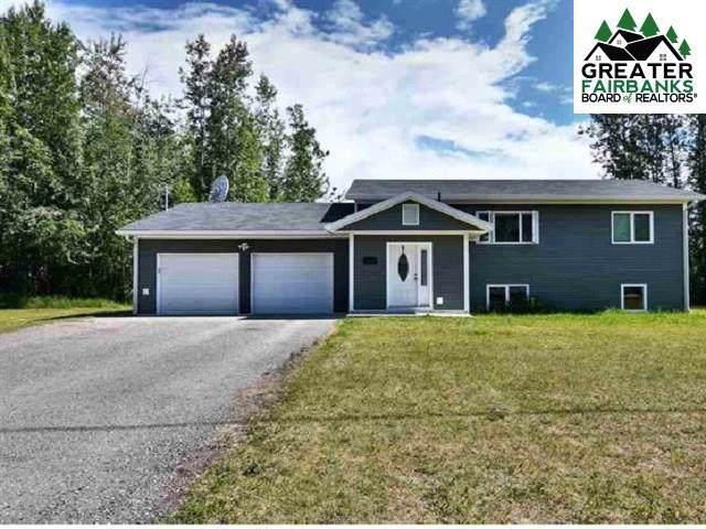 3038 Nate Circle, North Pole, AK 99705 (MLS #142119) :: RE/MAX Associates of Fairbanks