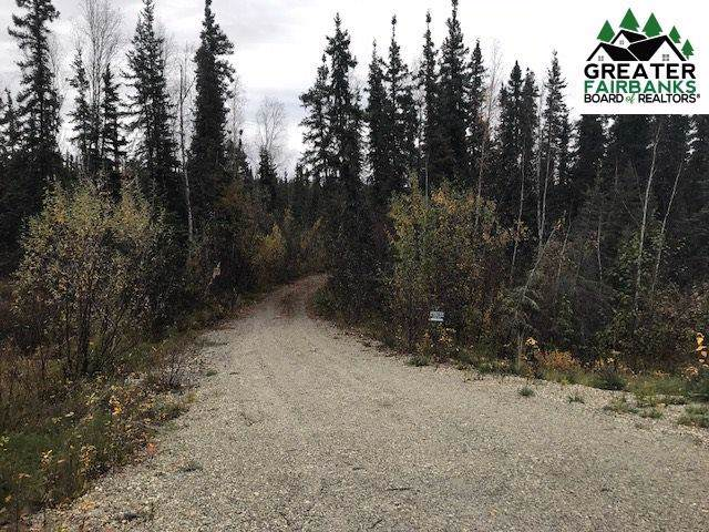 500 Nordale Road, Fairbanks, AK 99712 (MLS #142157) :: Madden Real Estate