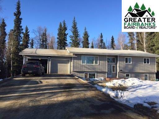 2028 Kathleen Road, Fairbanks, AK 99701 (MLS #142186) :: Powered By Lymburner Realty