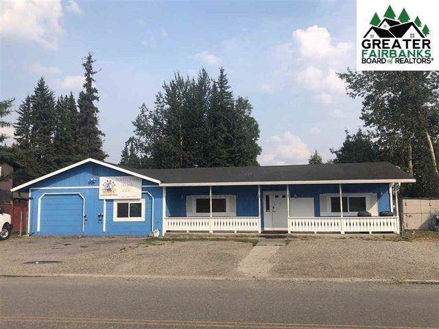 65 Trinidad Drive, Fairbanks, AK 99709 (MLS #142322) :: Madden Real Estate