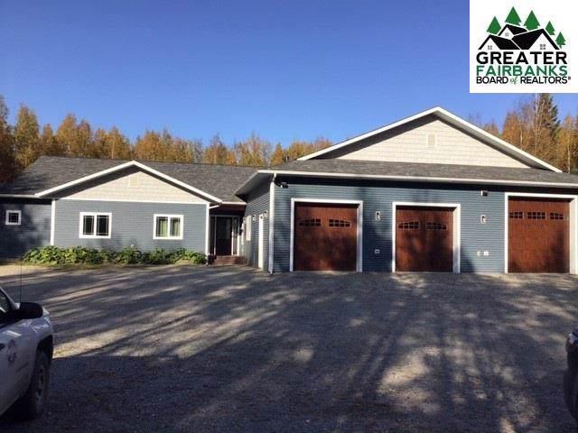 2690 Regal Avenue, North Pole, AK 99705 (MLS #142330) :: Madden Real Estate