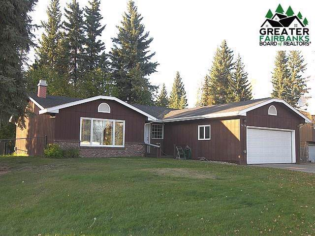 1620 Madison Drive, Fairbanks, AK 99709 (MLS #142331) :: Madden Real Estate