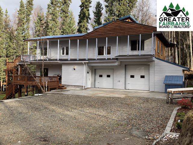 504 Beacon Road, Fairbanks, AK 99712 (MLS #142345) :: Madden Real Estate