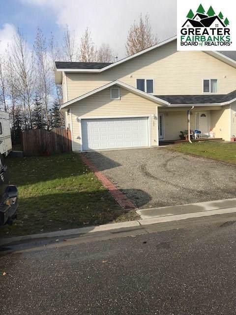 1372 Joyce Drive, Fairbanks, AK 99701 (MLS #142386) :: Madden Real Estate