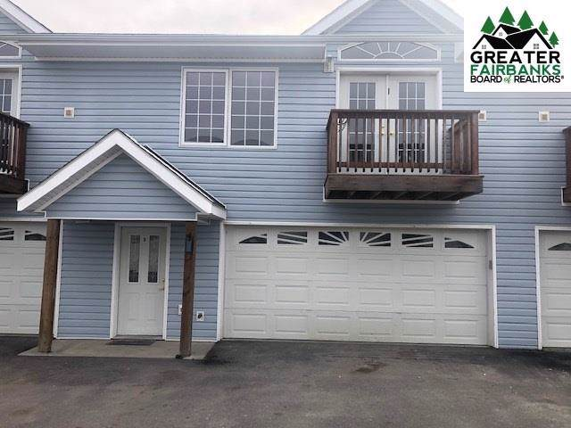 2675 Bald Eagle Court, North Pole, AK 99705 (MLS #142420) :: Powered By Lymburner Realty