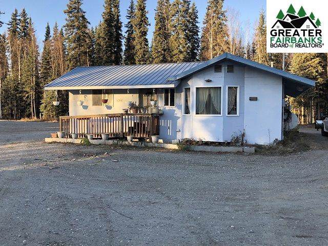 1201 Ladessa Road, North Pole, AK 99705 (MLS #142441) :: Madden Real Estate