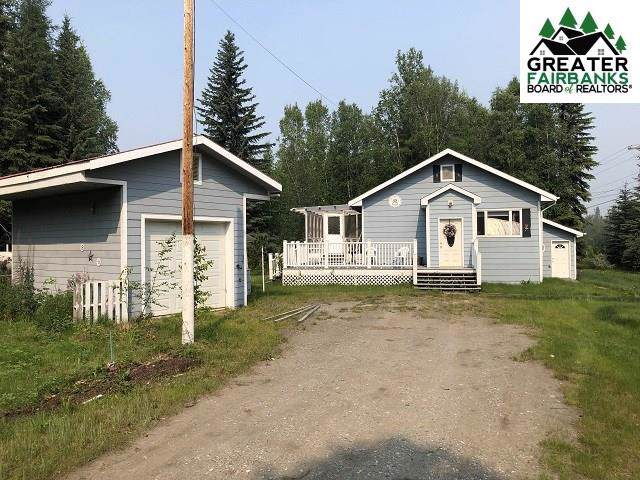 2556 Dillon Avenue, North Pole, AK 99705 (MLS #142542) :: Powered By Lymburner Realty