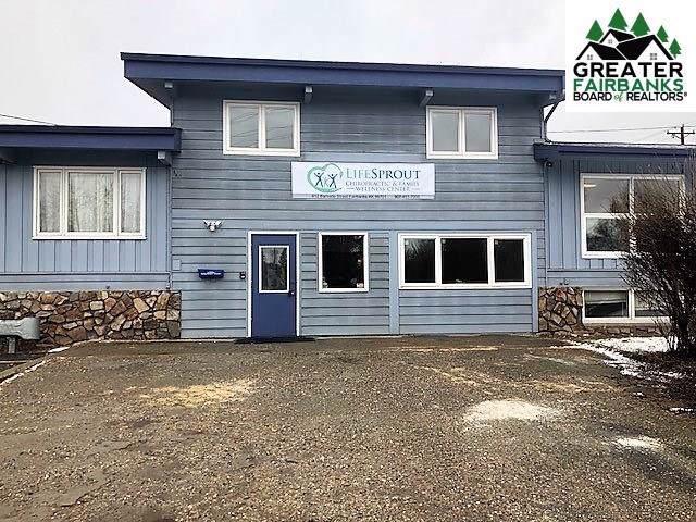 912 Barnette Street, Fairbanks, AK 99701 (MLS #142552) :: Madden Real Estate