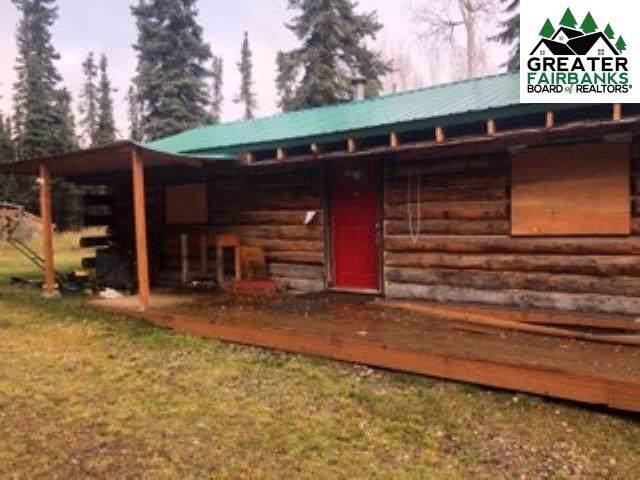 7170 Johnson Road, Salcha, AK 99714 (MLS #142589) :: Madden Real Estate
