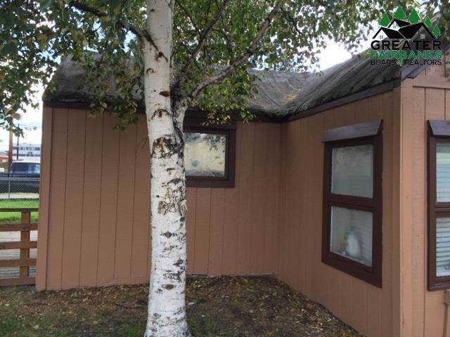 1534 Stacia Street, Fairbanks, AK 99701 (MLS #142676) :: Powered By Lymburner Realty