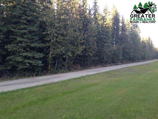 NHN Porter Avenue, North Pole, AK 99705 (MLS #142719) :: RE/MAX Associates of Fairbanks