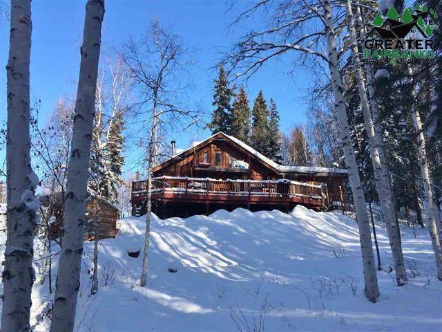 2621 Lingonberry Lane, Fairbanks, AK 99709 (MLS #142728) :: Powered By Lymburner Realty