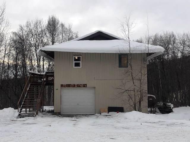 1274 Mcgrath Road, Fairbanks, AK 99712 (MLS #142837) :: Madden Real Estate