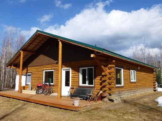 7395 Anders Avenue, Fairbanks, AK 99712 (MLS #142873) :: Madden Real Estate