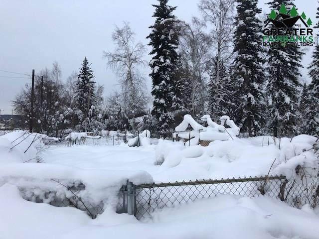 1643 Aurora Drive, Fairbanks, AK 99709 (MLS #143254) :: Powered By Lymburner Realty