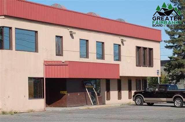 60 Hall Street, Fairbanks, AK 99701 (MLS #143387) :: Madden Real Estate