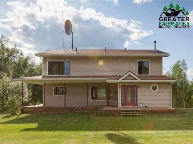 187 Gruening Way, Fairbanks, AK 99712 (MLS #143393) :: Madden Real Estate