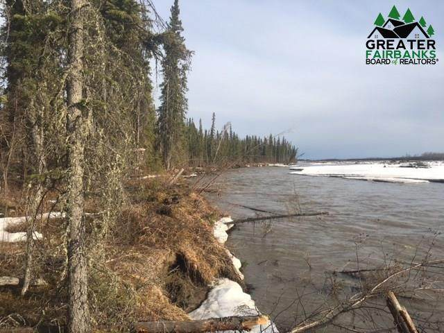 NHN Tanana River, Salcha, AK 99707 (MLS #143455) :: Madden Real Estate