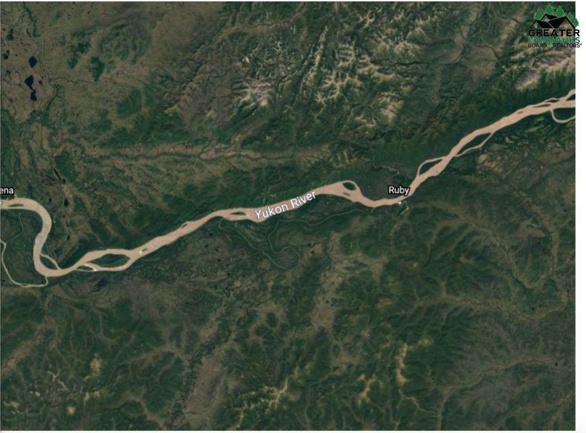 NHN Yukon River - Photo 1