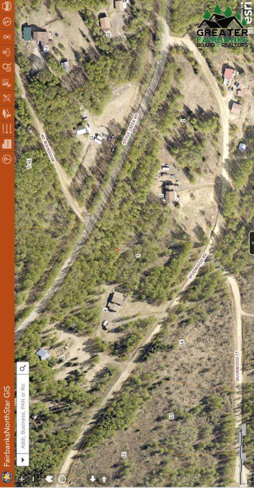 NHN Spudwood Road, Fairbanks, AK 99712 (MLS #143569) :: RE/MAX Associates of Fairbanks