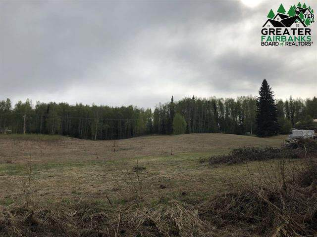 NHN Old Chena Hotsprings Road, Fairbanks, AK 99712 (MLS #143936) :: RE/MAX Associates of Fairbanks