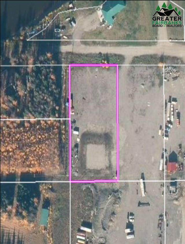 Lot 17A Supply Road, Fairbanks, AK 99709 (MLS #144079) :: RE/MAX Associates of Fairbanks
