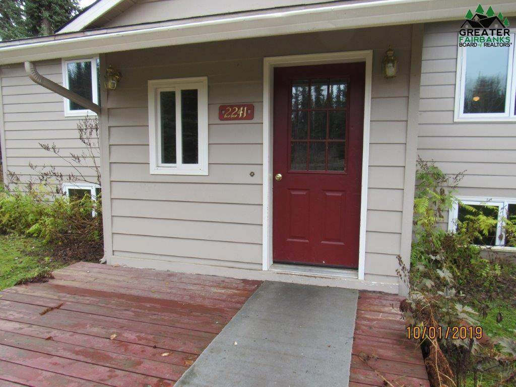 2241 East Sitka Court - Photo 1