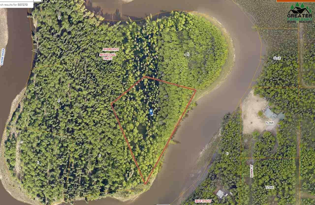 Lot 6 Chena River - Photo 1