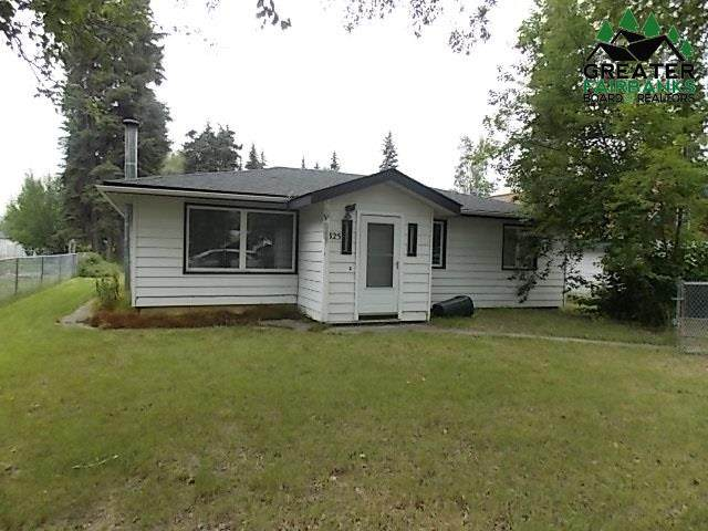 325 Eureka Avenue, Fairbanks, AK 99701 (MLS #144730) :: RE/MAX Associates of Fairbanks