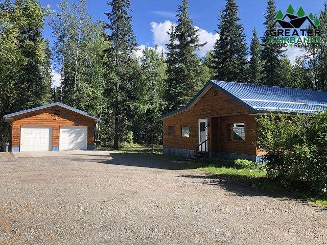 1835 Kendall Avenue, North Pole, AK 99705 (MLS #144815) :: Powered By Lymburner Realty